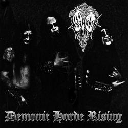 Kathonik - Demonic Horde Rising