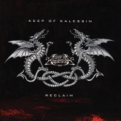 Reviews for Keep of Kalessin - Reclaim