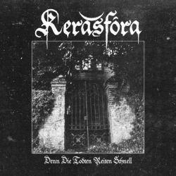 Reviews for Kerasfóra - Denn die Todten reiten schnell