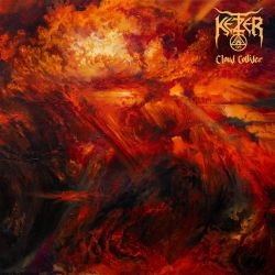 Reviews for Ketzer - Cloud Collider