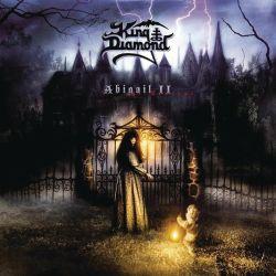 Reviews for King Diamond - Abigail II: The Revenge