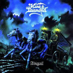 Reviews for King Diamond - Abigail