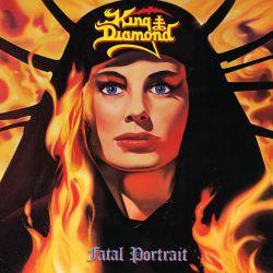 Reviews for King Diamond - Fatal Portrait
