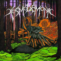 Reviews for Kosmodemonic - The Inebriating Darkness