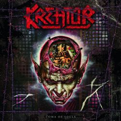 Reviews for Kreator - Coma of Souls