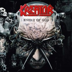 Reviews for Kreator - Enemy of God