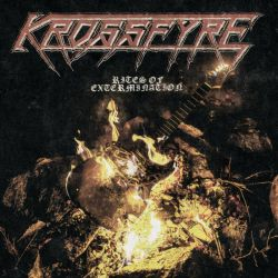Reviews for Krossfyre - Rites of Extermination