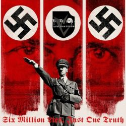 Reviews for Kvlt des Todes - Six Million Lies, Just One Truth