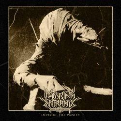 Labyrinth Entrance - Deplore the Vanity