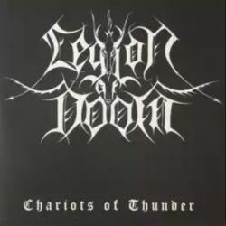 Reviews for Legion of Doom (GRC) - Chariots of Thunder