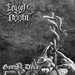 Reviews for Legion of Doom (GRC) - God Is Dead