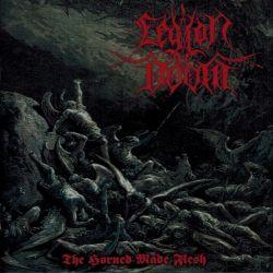 Reviews for Legion of Doom (GRC) - The Horned Made Flesh