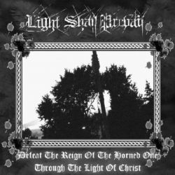 Reviews for Light Shall Prevail - Defeat the Reign of the Horned One Through the Light of Christ