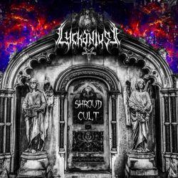 Lyckanlust - Shroud Cult