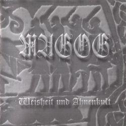 Reviews for Magog (DEU) - Weisheit und Ahnenkult