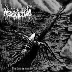 Reviews for Maledictum - Inhumana Muerte Negra