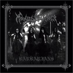 Reviews for Maniac Butcher - Barbarians
