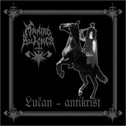 Reviews for Maniac Butcher - Lučan-Antikrist