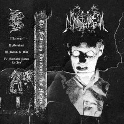 Reviews for Mantahungal - The Festering Decadence and Misery