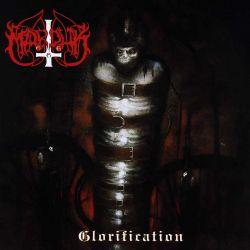 Reviews for Marduk - Glorification