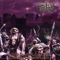 Reviews for Marduk - Heaven Shall Burn... When We Are Gathered
