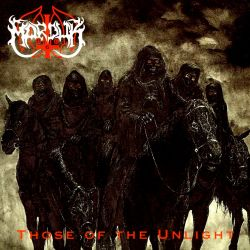 Reviews for Marduk - Those of the Unlight