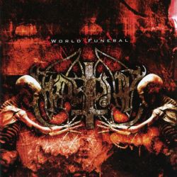 Reviews for Marduk - World Funeral