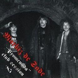 Reviews for Markiz de Sade - Promenada Club Session '85