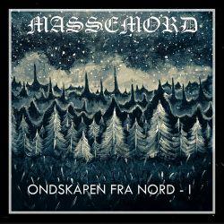 Reviews for Massemord (NOR) - Ondskapen fra Nord - I (1993-2007)