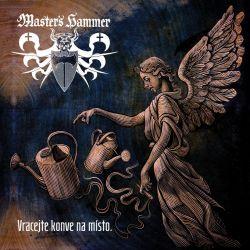 Reviews for Master's Hammer - Vracejte Konve na Místo