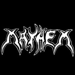 Reviews for Mayhem (BRA) - Morti Moriturius