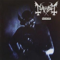 Reviews for Mayhem (NOR) - Chimera