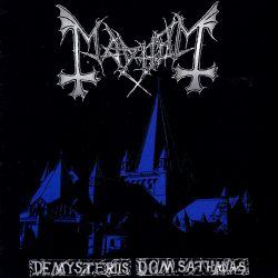Reviews for Mayhem (NOR) - De Mysteriis Dom Sathanas