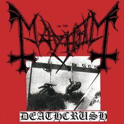 Reviews for Mayhem (NOR) - Deathcrush