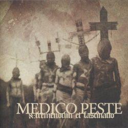 Reviews for Medico Peste - א: Tremendum Et Fascinatio