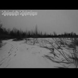 Melancholic Malevolence - Suicidal Hymns