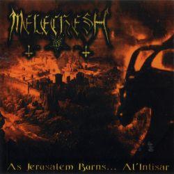 Reviews for Melechesh - As Jerusalem Burns... Al'Intisar