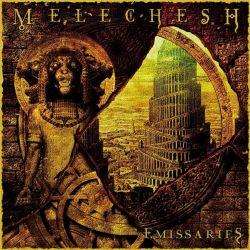 Reviews for Melechesh - Emissaries
