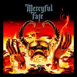 Reviews for Mercyful Fate - 9