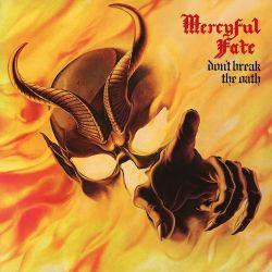 Reviews for Mercyful Fate - Don't Break the Oath