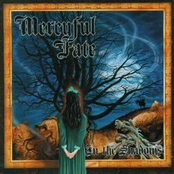 Reviews for Mercyful Fate - In the Shadows