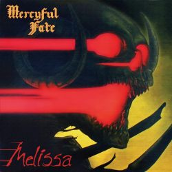 Reviews for Mercyful Fate - Melissa