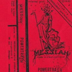 Reviews for Messiah - Powertrash
