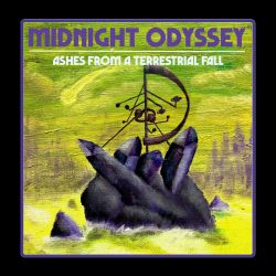 Midnight Odyssey - Ashes from a Terrestrial Fall