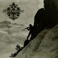 Reviews for Minenwerfer - Alpenpässe
