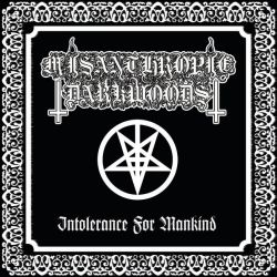Reviews for Misanthropic Darkwoods - Intolerance for Mankind