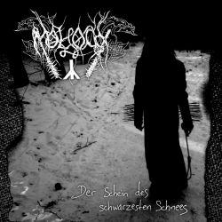 Reviews for Moloch (UKR) - Der Schein des Schwärzesten Schnees