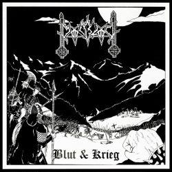 Reviews for Moonblood - Blut & Krieg