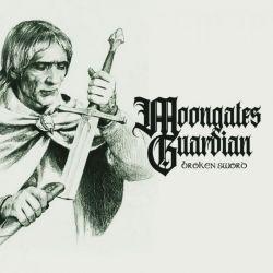Moongates Guardian - Broken Sword