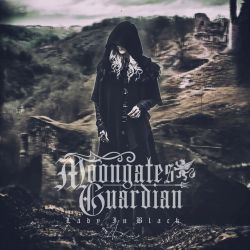 Reviews for Moongates Guardian - Lady in Black